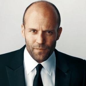 favourite bald actors jason stat ham