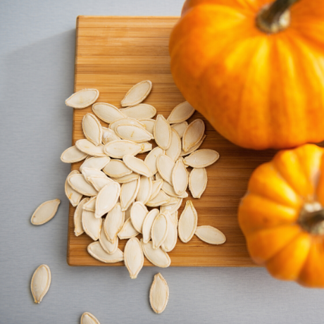 pumpkin seeds for hair growth