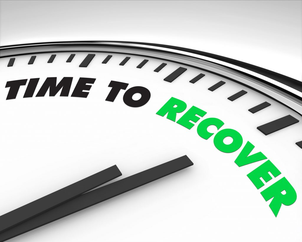 Time-to-Recover