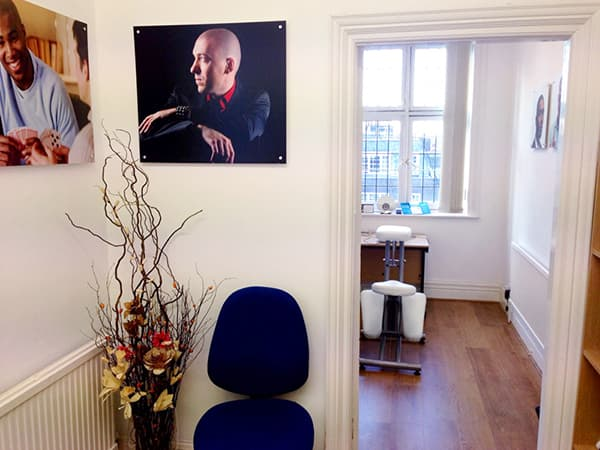 London Scalp Micropigmentation Clinic