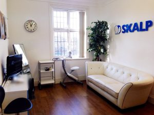 Scalp Micropigmentation Clinic London