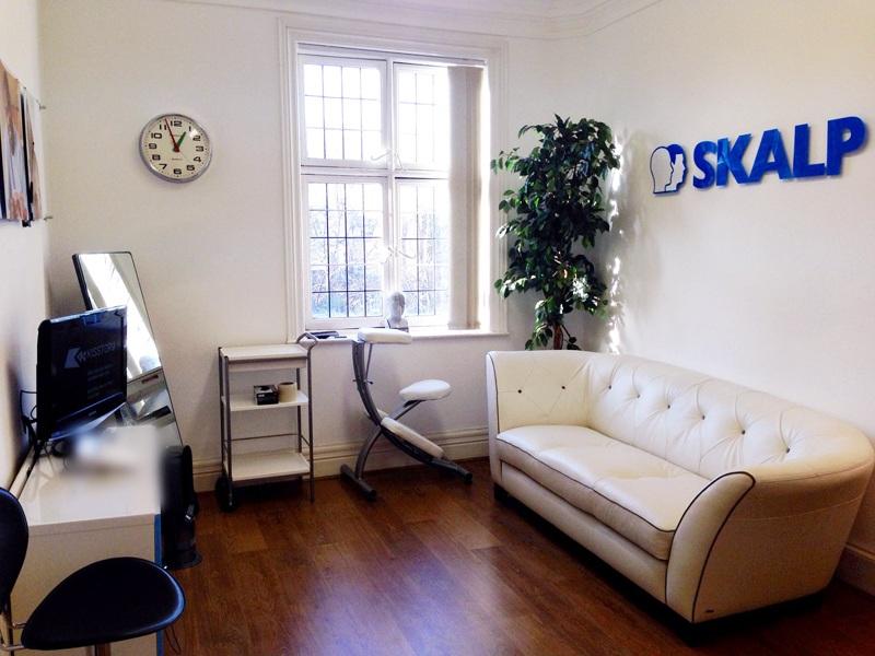 Scalp Micropigmentation Clinic London