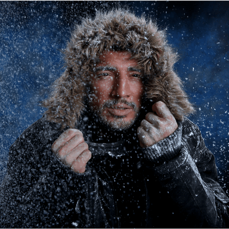 winter hair care mens hair care tips