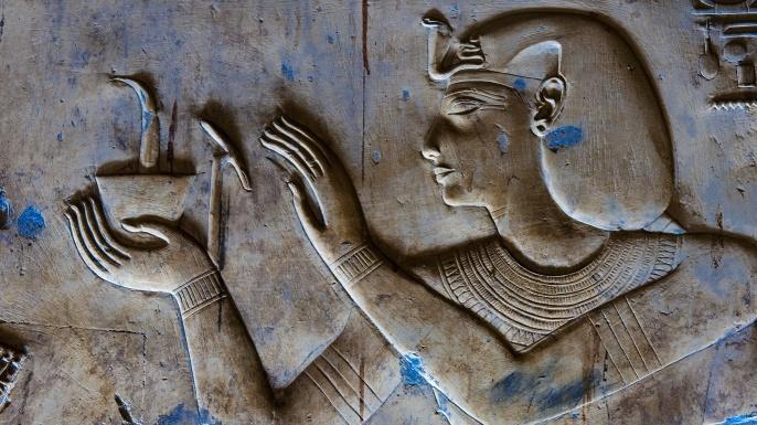 ancient hair loss remedies