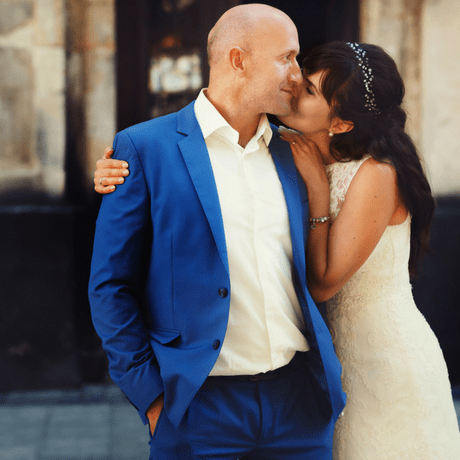 grooming tips for bald groom prep for wedding day