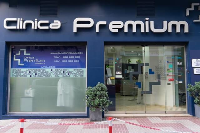 Clinica Premium