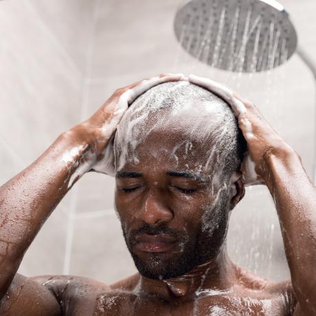 do hair loss shampoos work to help hair growth