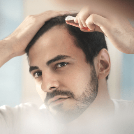 can using sandalwood on hair help growth