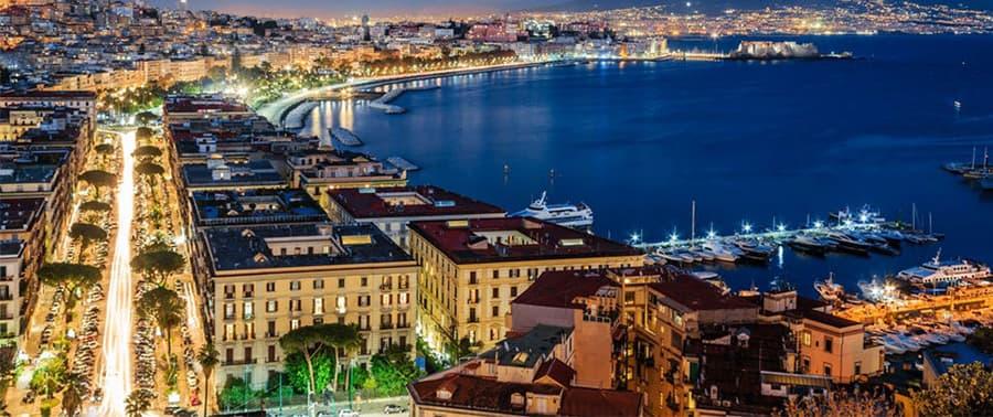 Naples Scalp Micropigmentation