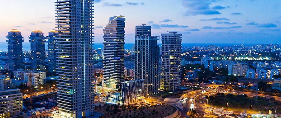תל אביב Skalp Israel