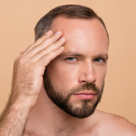 popular cosmetic treatments for men