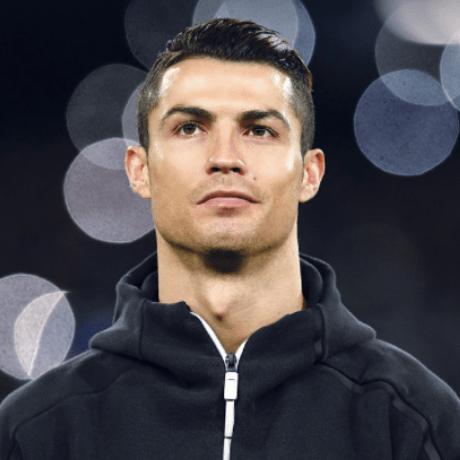 Cristiano Ronaldo Hair Transplant clinic