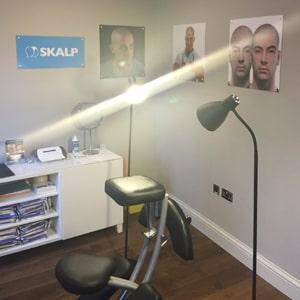 Scotland scalp micropigmentation clinic-min