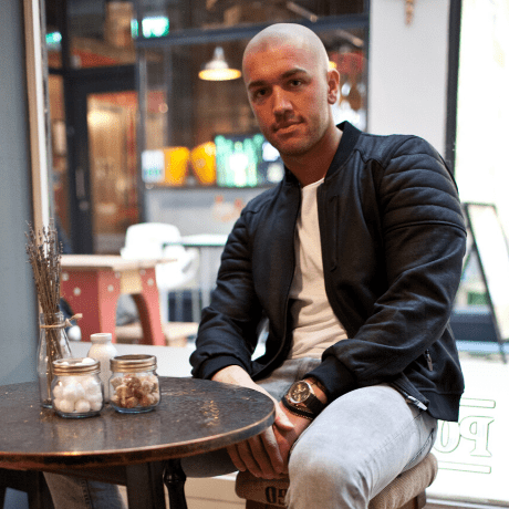 Best clothes for bald guys