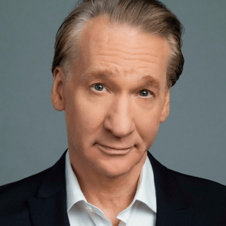 bill maher hair loss