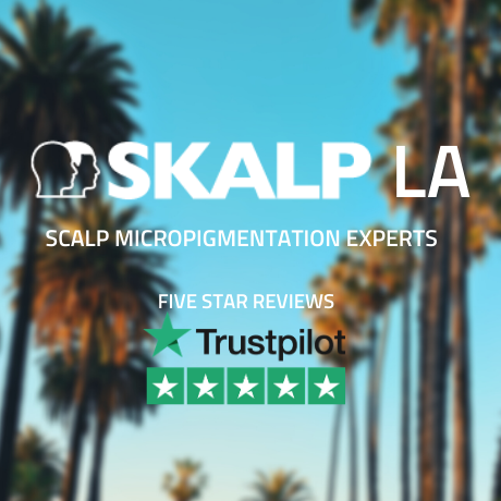 skalp LA 5 star reviews