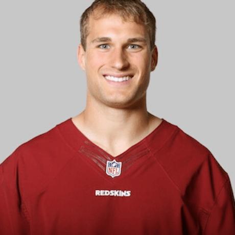 Kirk Cousins Hair Loss