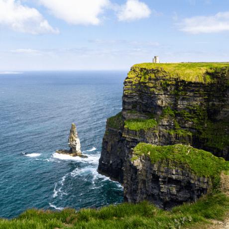 ireland costal walks