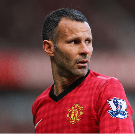ryan giggs hair loss