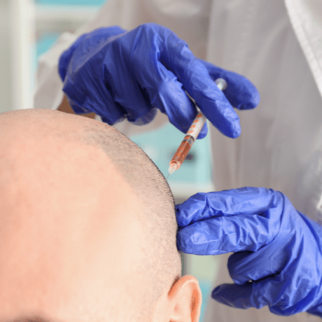 Will there be a cure for hair loss?